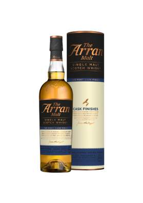 The Arran Malt Port Cask Finish 70cl