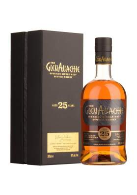 The GlenAllachie 25 ani 70cl