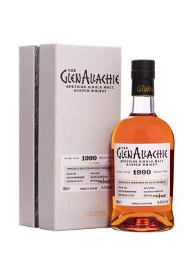 The GlenAllachie 30 ani 70cl