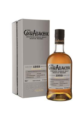The GlenAllachie 31 ani 70cl