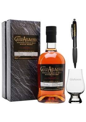 The GlenAllachie PX Puncheon 13 ani 70cl