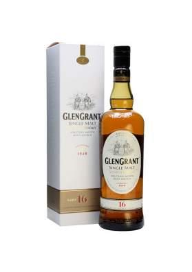 GlenGrant 16 ani 70cl