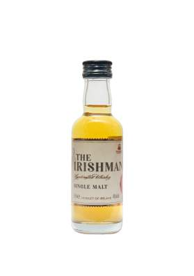 The Irishman 5cl
