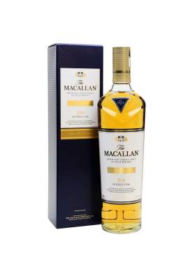 The Macallan Gold Double Cask 70cl