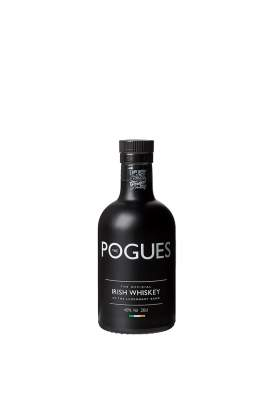 Pogues Irish Whiskey 20cl