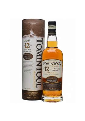 Tomintoul 12 ani 70cl