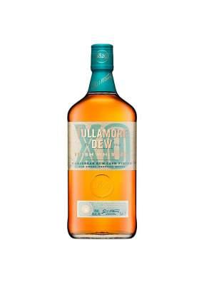 Tullamore Dew XO Caribbean Rum Cask Finish 100cl