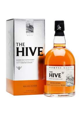 Wemyss Malts The Hive 0.7L