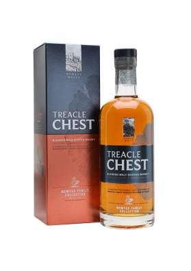 Wemyss Malts Treacle Chest 70cl