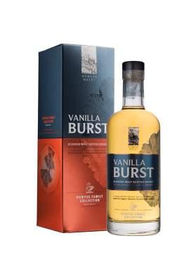 Wemyss Malts Vanilla Burst 0.7L