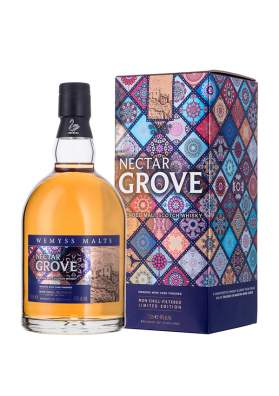 Wemyss Malts Nectar Grove 70cl