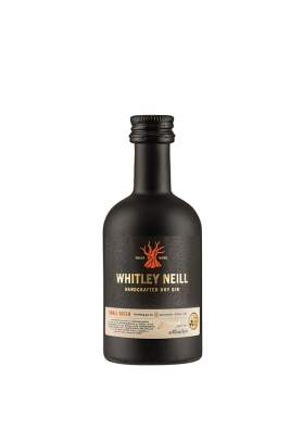 Whitley Neill Small Batch 5cl