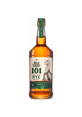 Wild Turkey 101 Rye 100cl