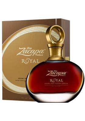Ron Zacapa Royal 70cl