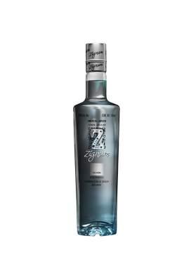 Zignum Mezcal Silver 70cl