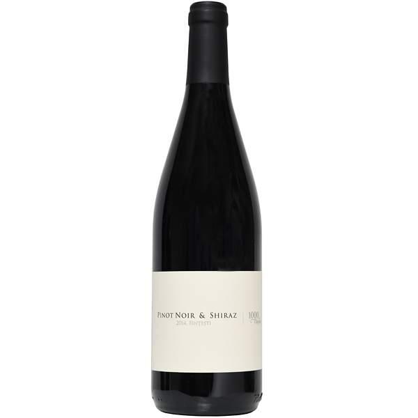 1000 De Chipuri Pinot Noir & Shiraz 75cl