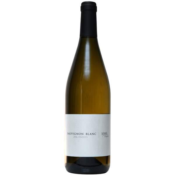 1000 De Chipuri Sauvignon Blanc 75cl