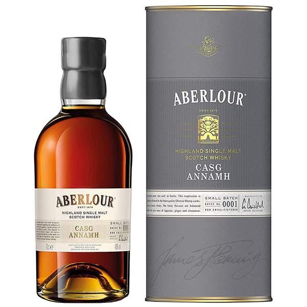 Aberlour Casg Annamh 70cl