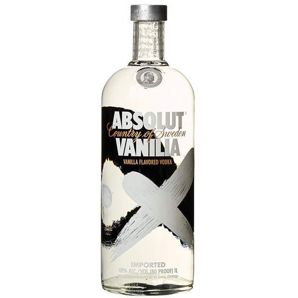Absolut Vanilia 100cl