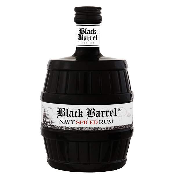 A.H.Riise Black Barrel 70cl