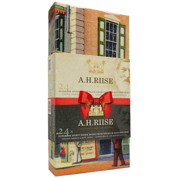 A.H.Riise 24 x 2cl