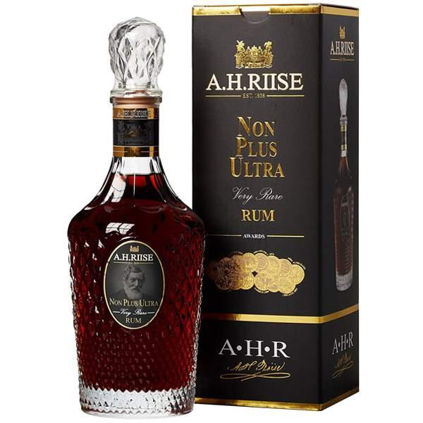 A.H.Riise Non Plus Ultra Very Rare 70cl