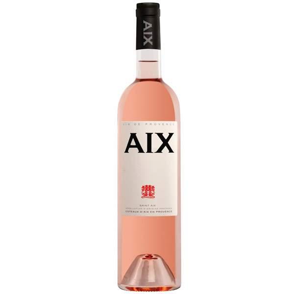 AIX  Vin De Provence 75cl