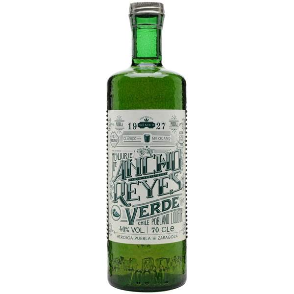 Ancho Reyes Verde 70cl