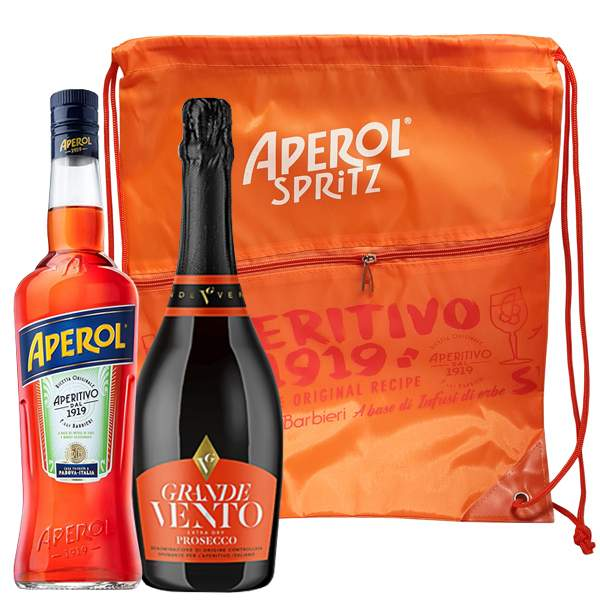 Aperol Spritz Gift Bag