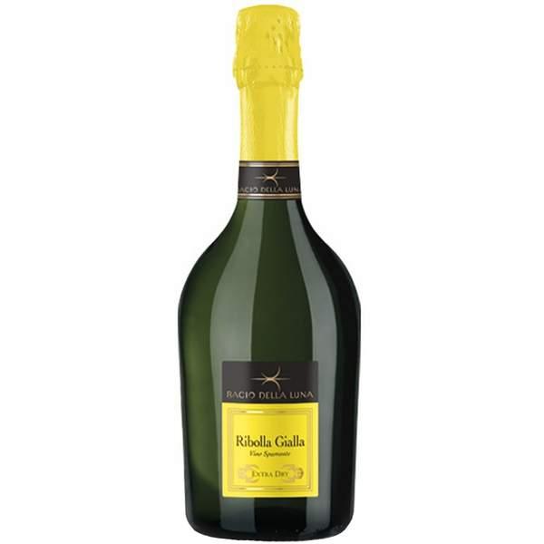 Bacio Della Luna Ribolla Gialla Extra Dry 75cl