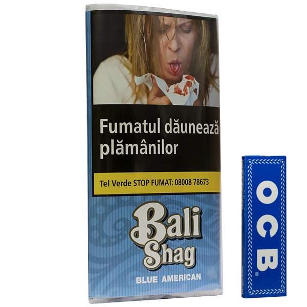 Bali Shag Blue American 40 g