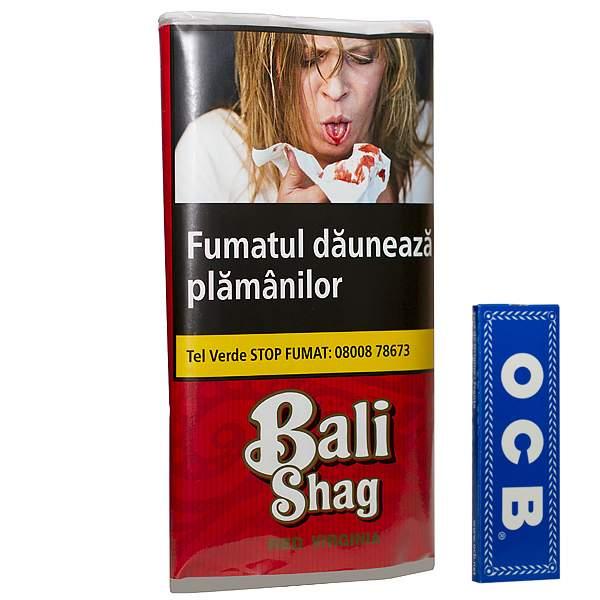 Bali Shag Red Virginia 40 g