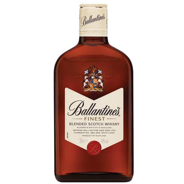 Ballantine's 20cl