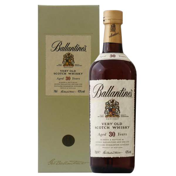 Ballantine's 30 ani 70cl