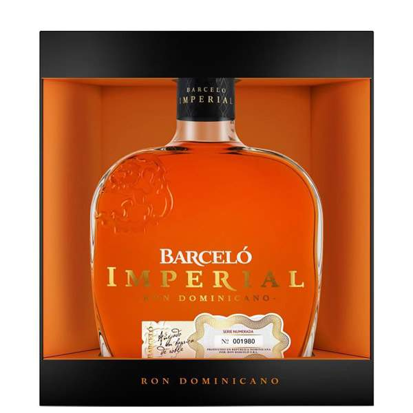 Barcelo Imperial 70cl