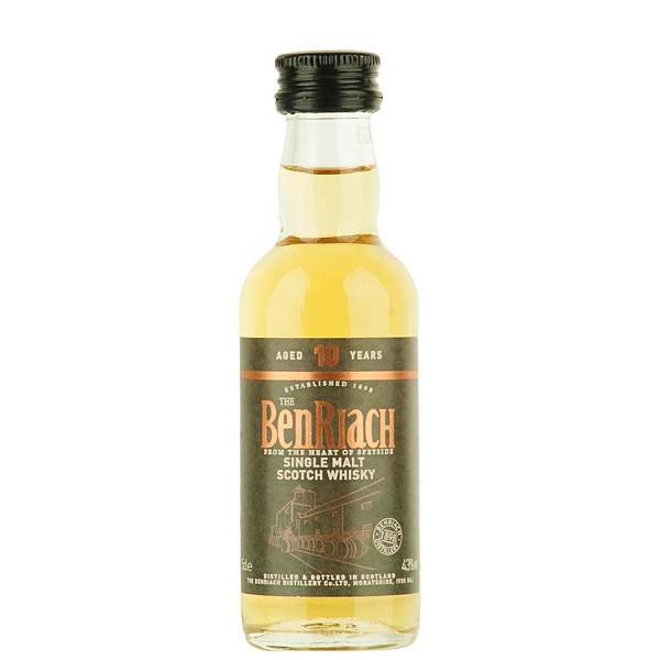BenRiach 10 ani 5cl