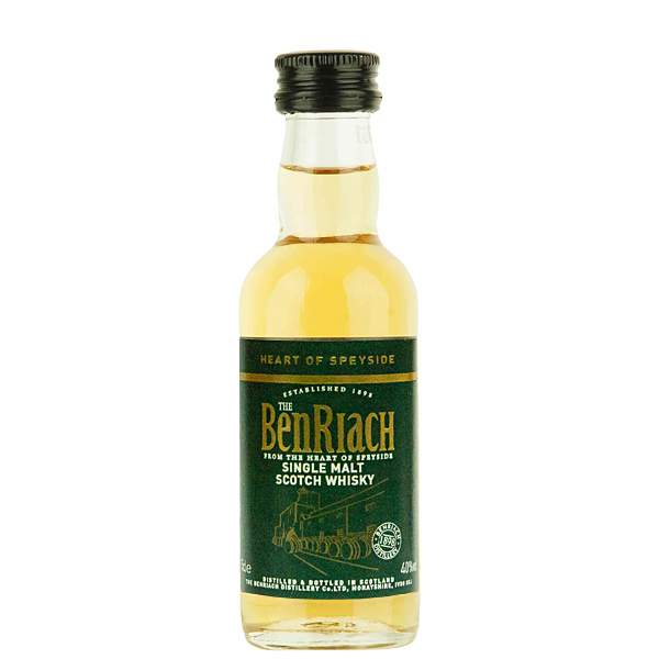 BenRiach Heart of Speyside 5cl