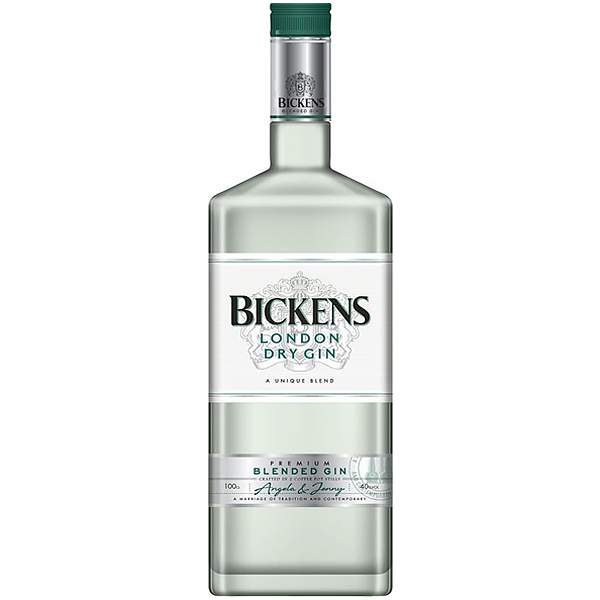 Bickens London Dry Gin 100cl