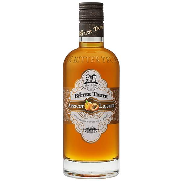 Bitter Truth Apricot Liqueur 50cl
