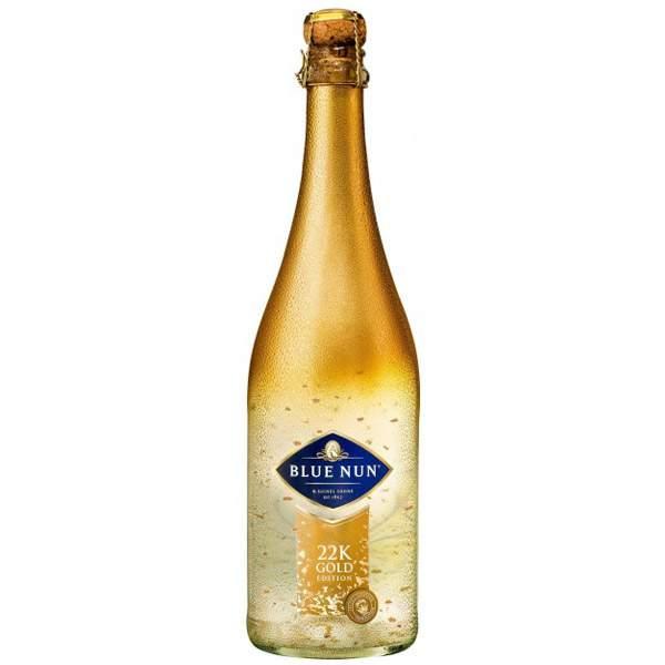 Blue Nun Gold Edition 75cl