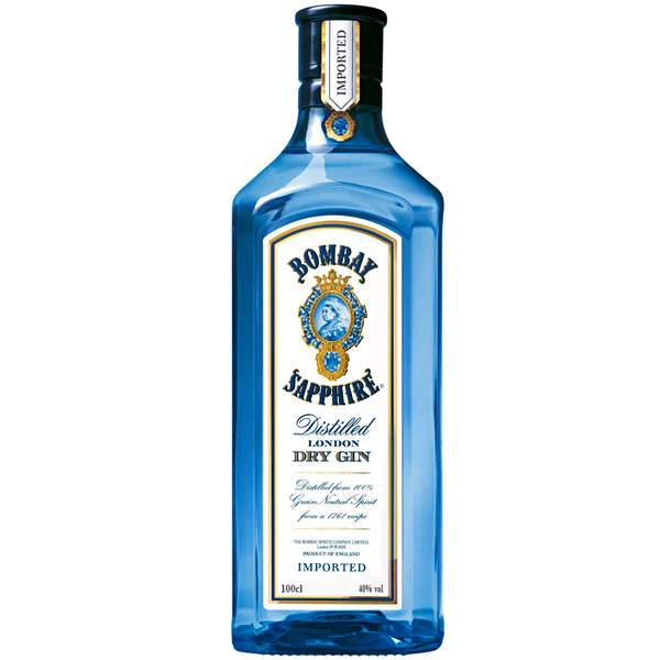 Bombay Sapphire 100cl