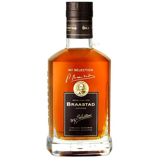 Braastad My Selection 50cl