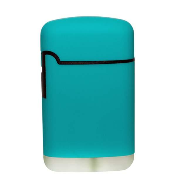 Bricheta V-Fire Easy Torch Turquoise