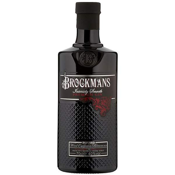 Brockmans 70cl