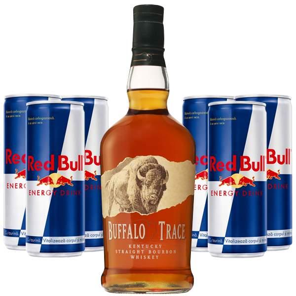 Buffalo Trace Whisky Energy 70cl