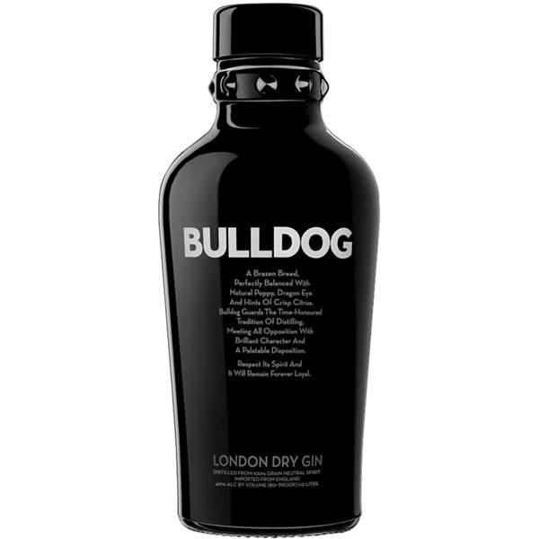 Bulldog Gin 100cl