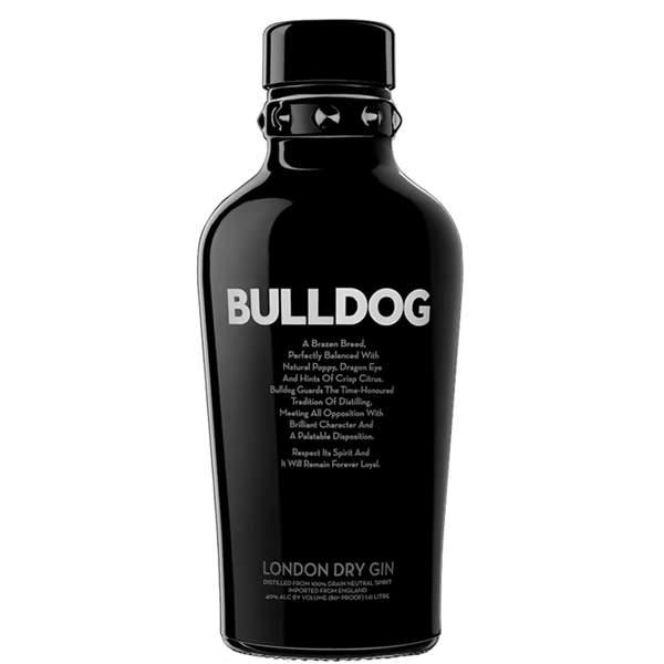 Bulldog Gin 70cl