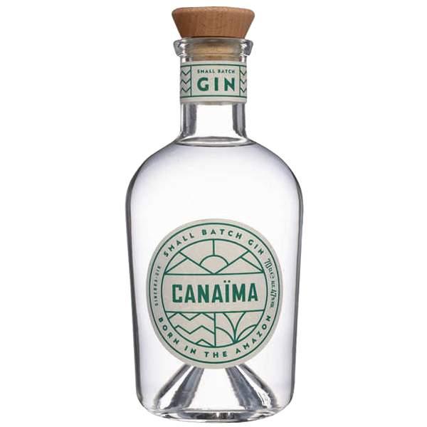 Canaima Small Batch Gin 70cl