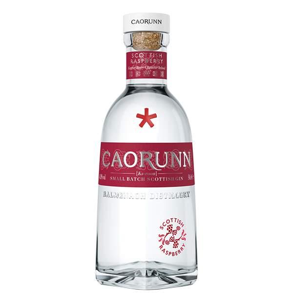 Caorunn Raspberry Gin 50cl