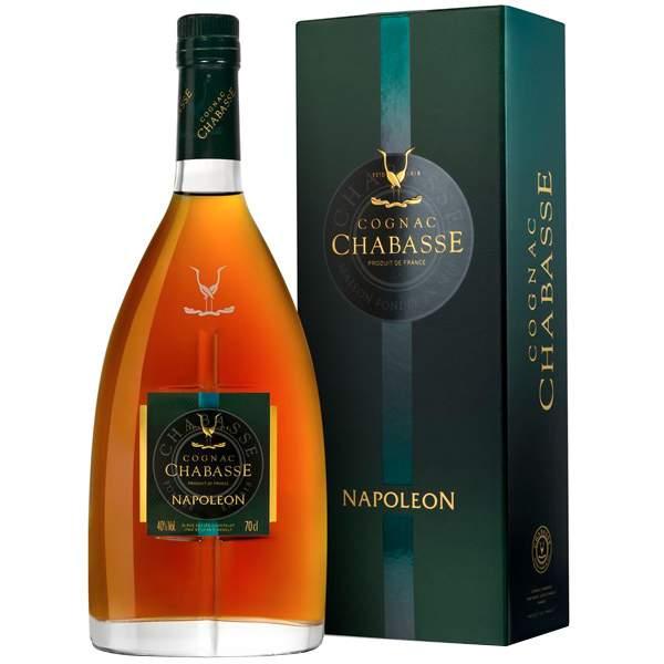 Chabasse Napoleon 70cl